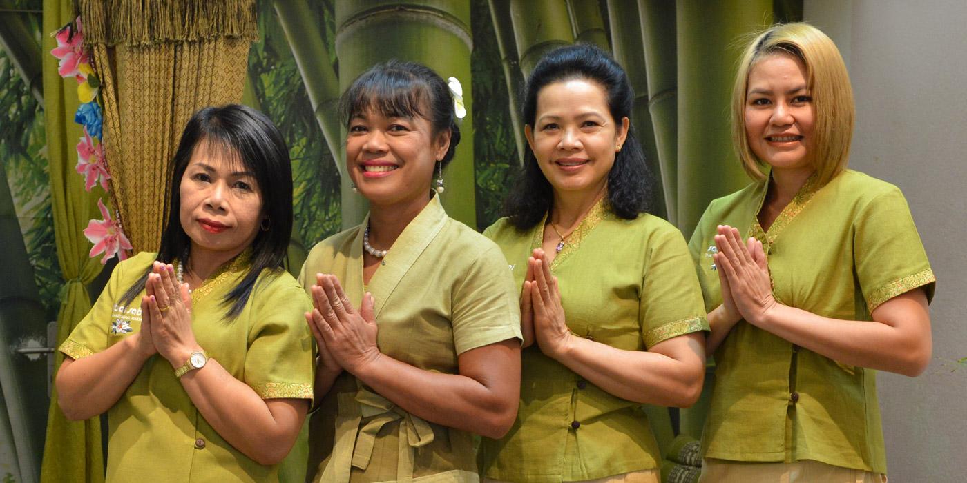 Foto - Sabai Sabai - Traditionelle Thai Massage