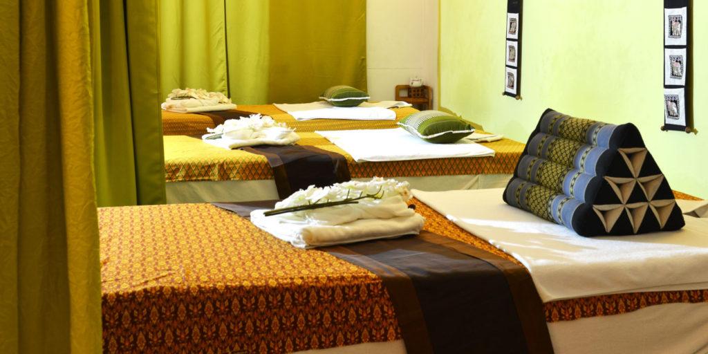 Foto Sabai Sabai - Traditionelle Thai Massage