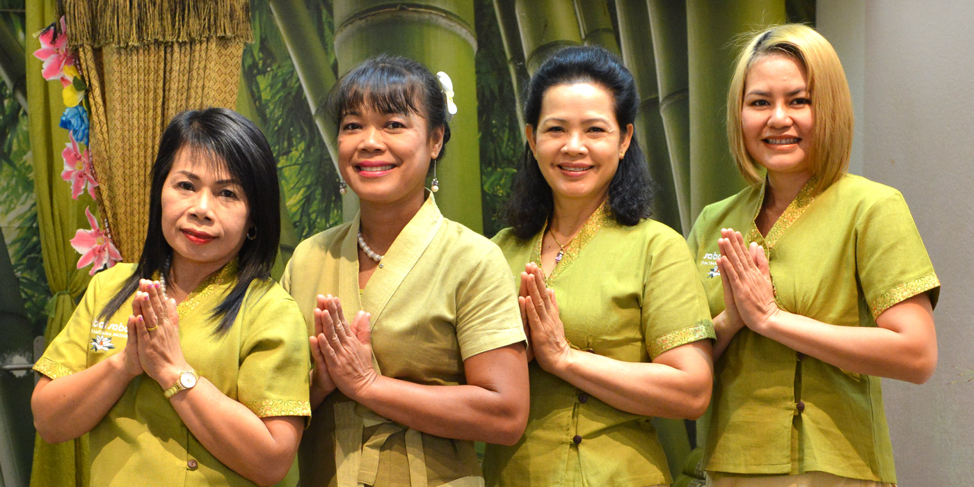 Sabai Sabai – Traditionelle Thai Massage in Bern