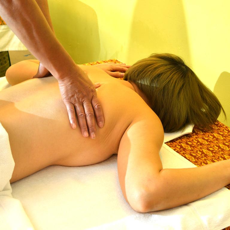 Sabai Sabai - Traditionelle Thai Massage